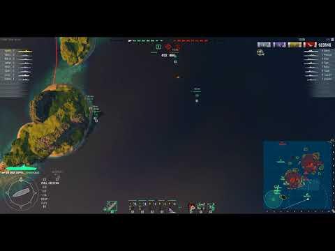 Graf Zepelin AP Bombs