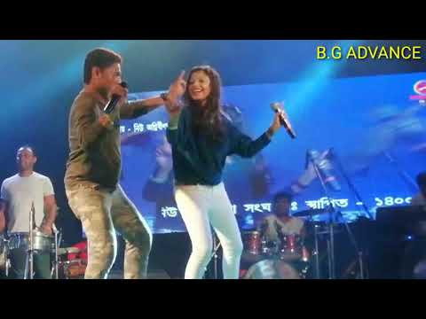 A Raja Ji Baja Baji Kina Baji-stage Programme Show || Ariosi || ¦¦ BG ADVANCE ¦¦ #BG_Advance