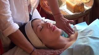 Masajes para el rostro - Lifting corporal