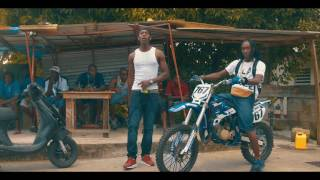 Kevni - Rude Boy [Clip Officiel 2017]