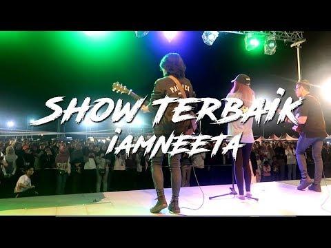 iamNEETA UiTM Melaka | Sakit (Backstage cam)