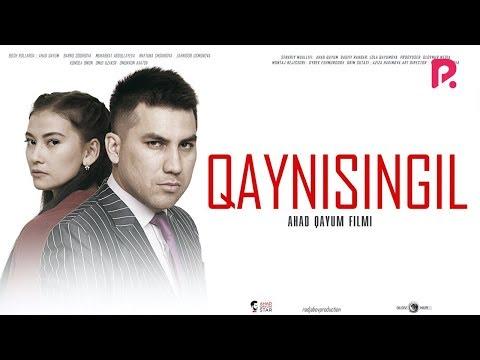 Qaynisingil (o'zbek Film) | Кайнисингил (узбекфильм) 2019 #UydaQoling