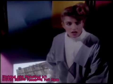 Sylvia - Snapshot (1983) (Official Music Video)