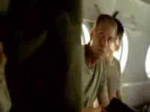 Trailer do filme Cicatrizes do Terror