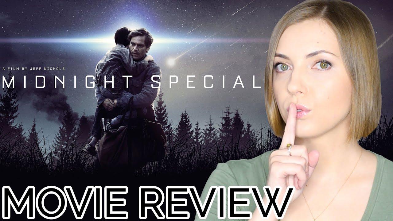 Midnight Special Film
