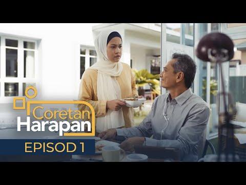 Coretan Harapan | Episod 1