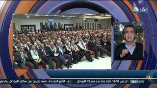 سياسي فلسطيني:خطاب 'أبو مازن' مُخجل..ويُعد درسًا سيئًا في التاريخ..فيديو