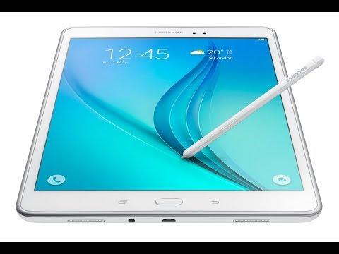 Tablet Samsung Galaxy Tab A Note 9,7 Polegadas 16GB SM-P555