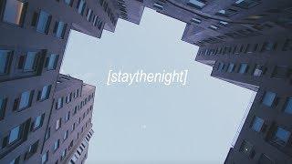 staythenight (feat. Jum, The Lover)