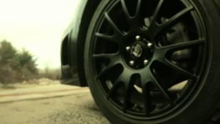 Subaru Impreza WRX под дабстеп HD