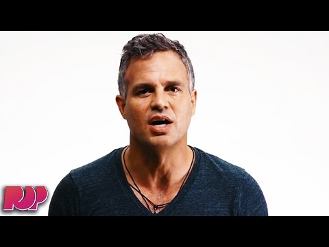 Celebrities Promise You'll See Mark Ruffalo's Peen If You Vote