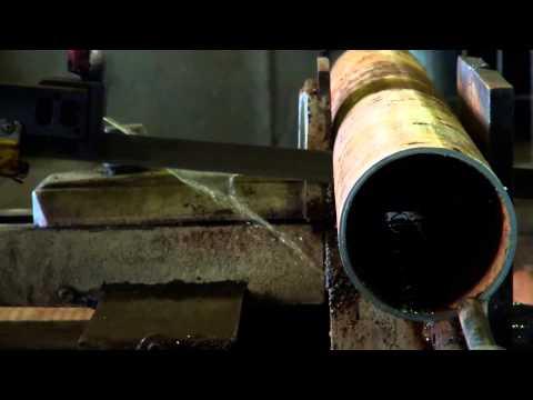 видео: Производство печей «ЖАРА»