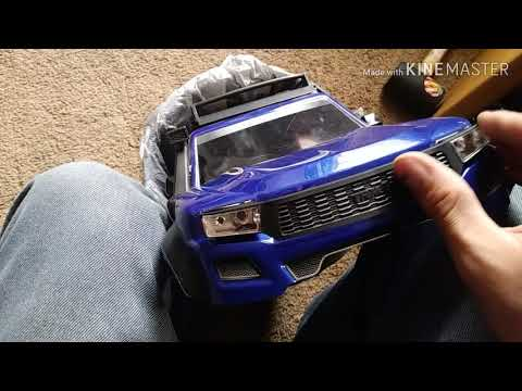 Repeat TRX4 SPORT NEW METAL ROCK SLIDES AND ROLL BAR AND