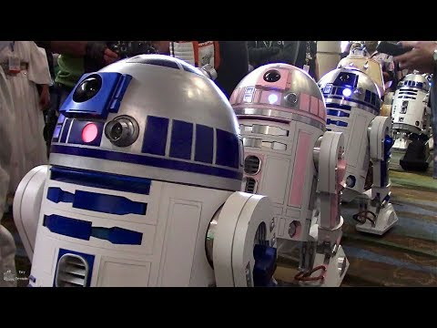 Perayaan Star Wars