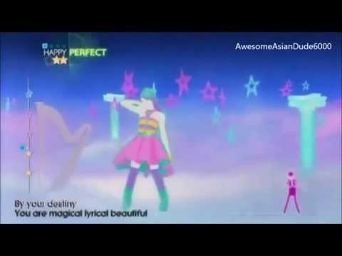 Just Dance 4 - Moment 4 Life by Nicki Minaj ft. Drake (Fanmade Mashup)