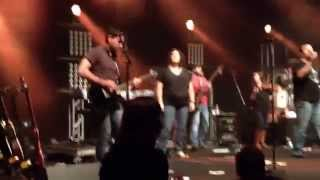 Download Casting Crowns | Until the whole world hears | live Himmelfahrt-Festival 2012 Bochum MP3 song and Music Video