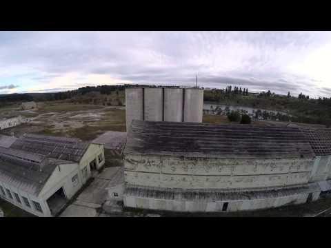 Portland Cement Works
