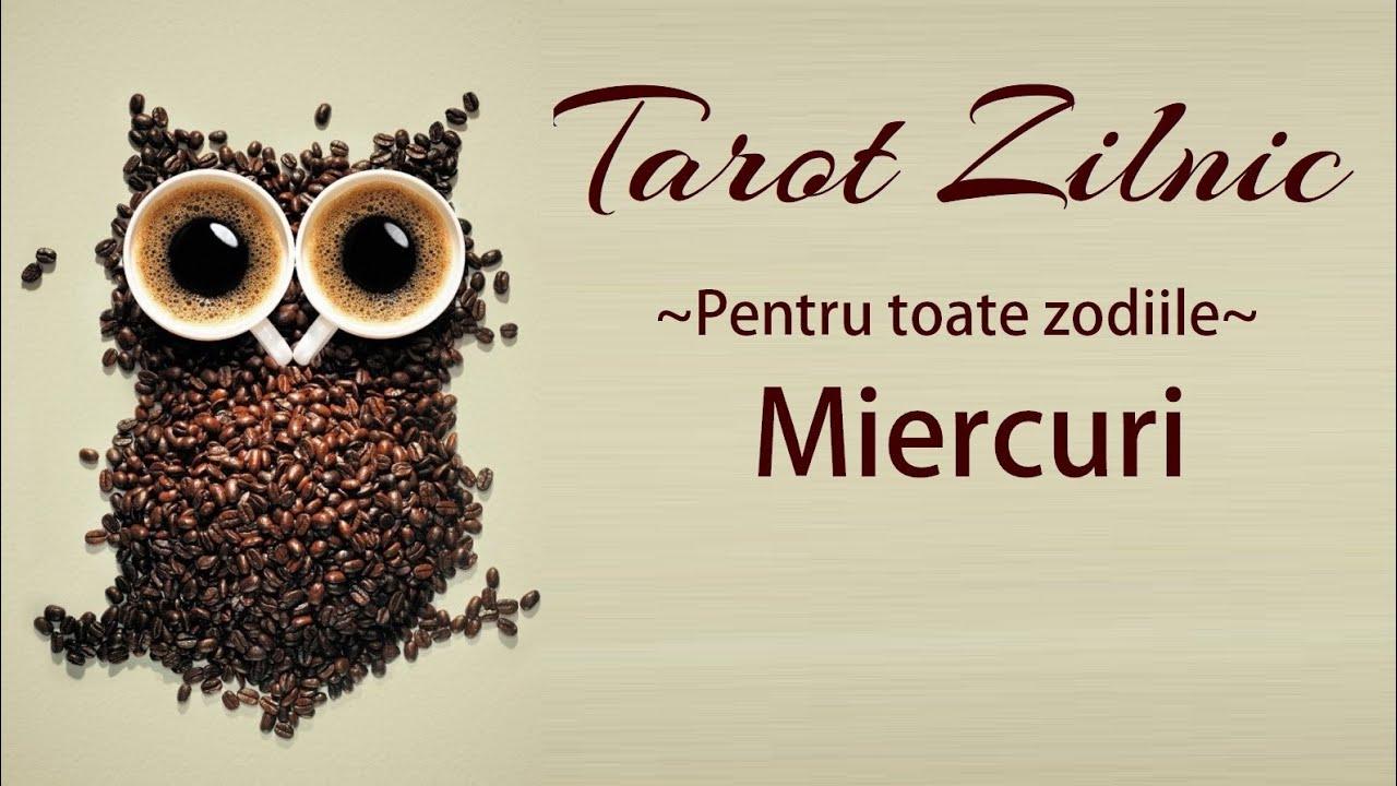 MIERCURI 5 AUGUST 2020 || Tarot Zilnic || Alege o carte!