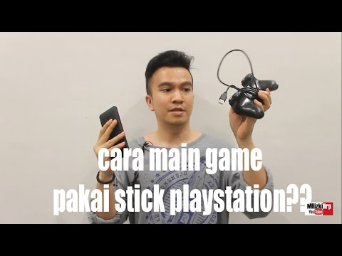 #5 - Asus Zenfone 5 with Joystick Game - Indonesia