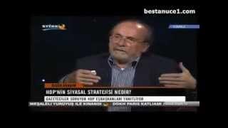 Ertuğrul Kürkçü & Sebahat Tuncel Sterk TV 12 Aralık 2013