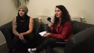End of Green Interview Michelle Darkness 2017