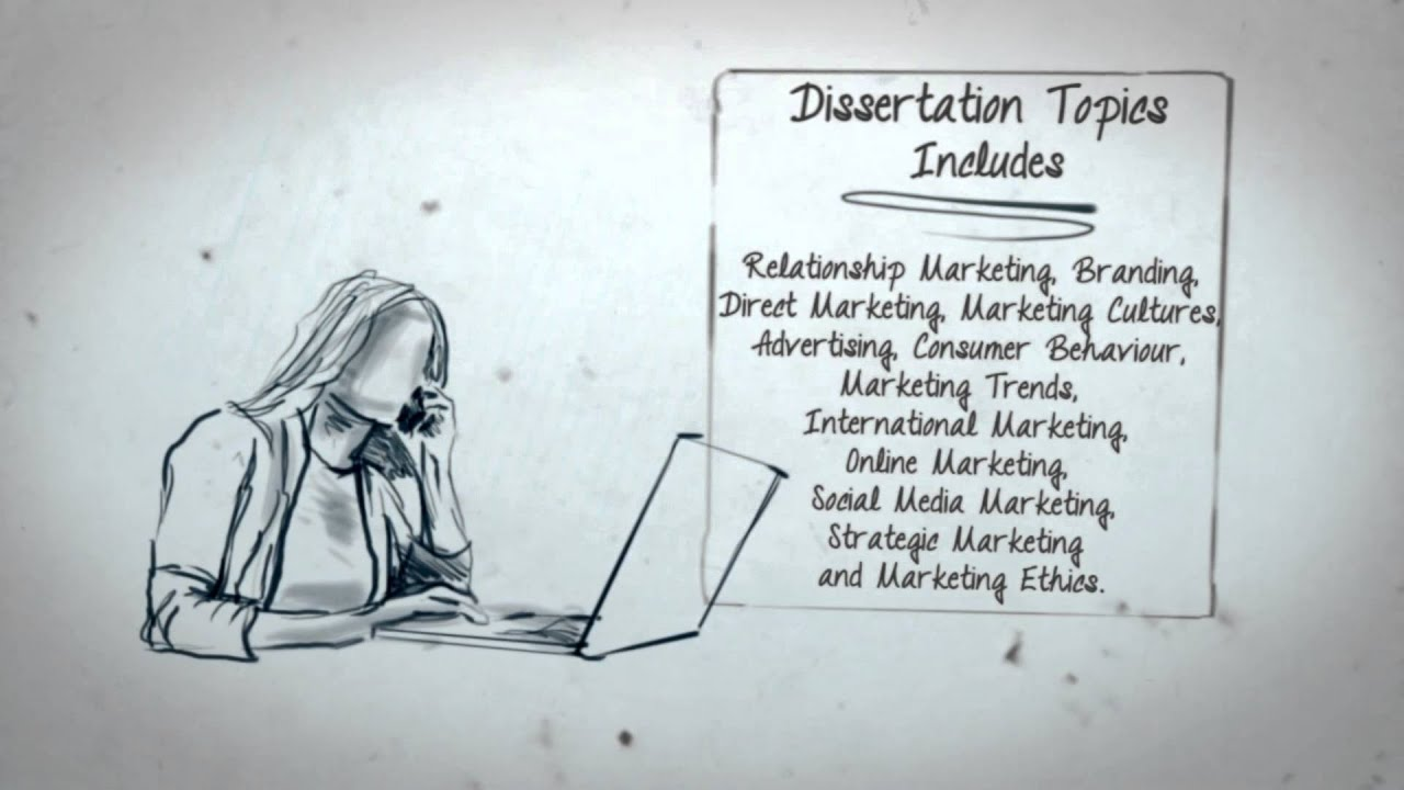 ethics dissertation topics