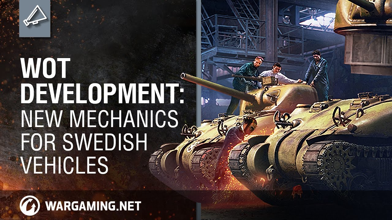What is Siege Mode in World of Tanks? | AllGamers