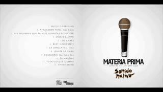 02 - Atracción fatal (feat Boris) - Sonido Nativo - Album: