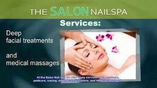 The Salon Nailspa   Dallas, Tx