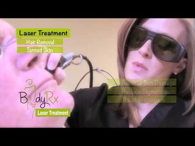 Laser Hair Removal | Laser Vein Treatment | Laser Skin Tightening