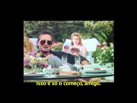 Trailer do filme Cobiça