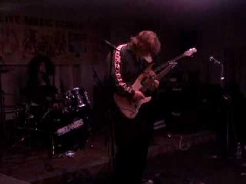 Patrick Walden's Return / Big Dave Debut