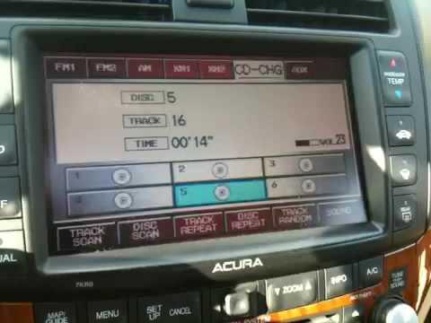 Acura TSX Rear Speakers Poppingcracking Problem YouTube - Acura tsx speakers
