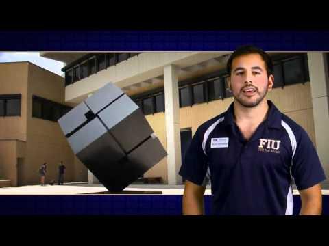 FIU Virtual Tour - Modesto A. Maidique Campus