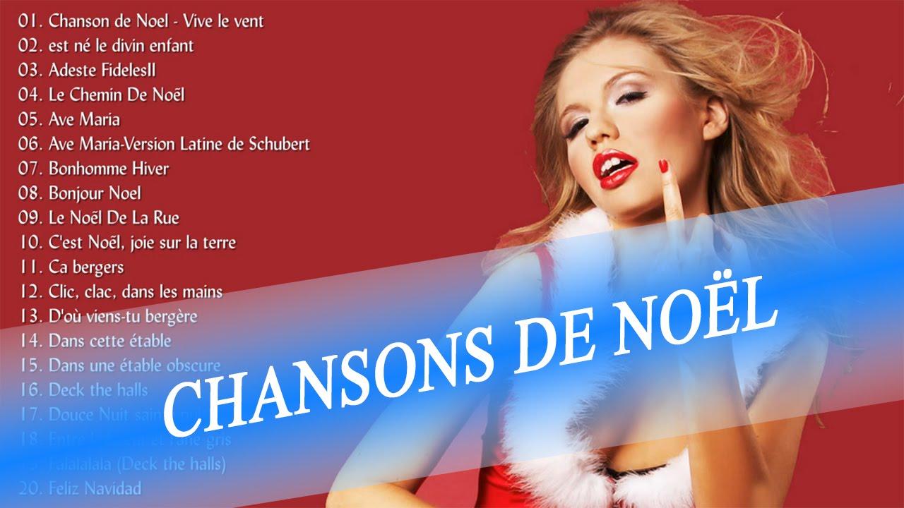 les plus belles chansons de noel Compilation des plus belles chansons de Noël || joyeux noel   YouTube les plus belles chansons de noel