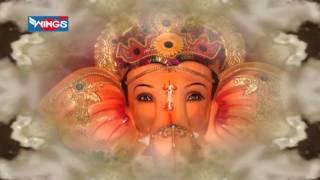 Ganesh Mantra Pushpanjali by Suresh Wadkar | Ganpati Shlok