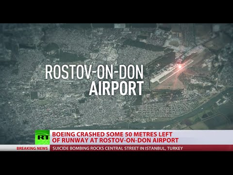 Rostov-on-Don | Futurist Trendcast