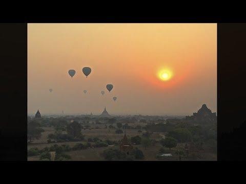 Myanmar ( Burma) ミャンマー ( ビルマ)  HD