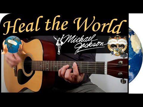 Heal the World 🌏 / Michael Jackson | Cover #102
