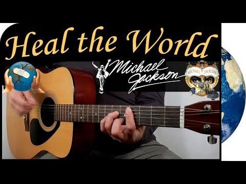 Heal the World 🌏 - Michael Jackson / MusikMan #102