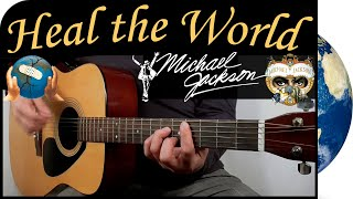 Heal the World 🌏 / Michael Jackson / Cover