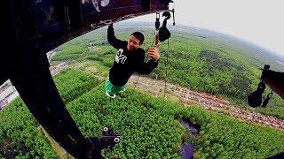 AlexandeR RusinoV /  Best dangerous moments