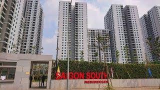 Saigon South Residences SSR Phú Mỹ Hưng đang bàn giao căn hộ | Saigon real estate