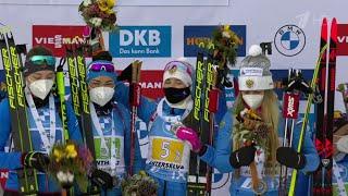 Сразу несколько наград высшей пробы на первенствах мира и Европы завоевали российские спортсмены.