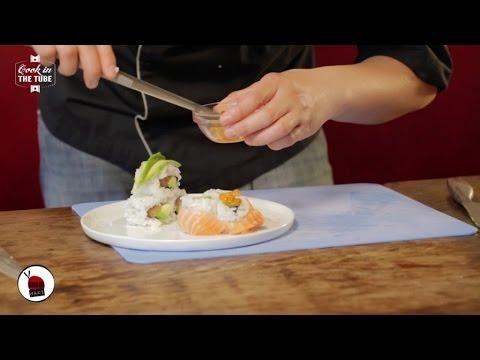 california-rolls-saumon-et-avocat---recette-japonaise