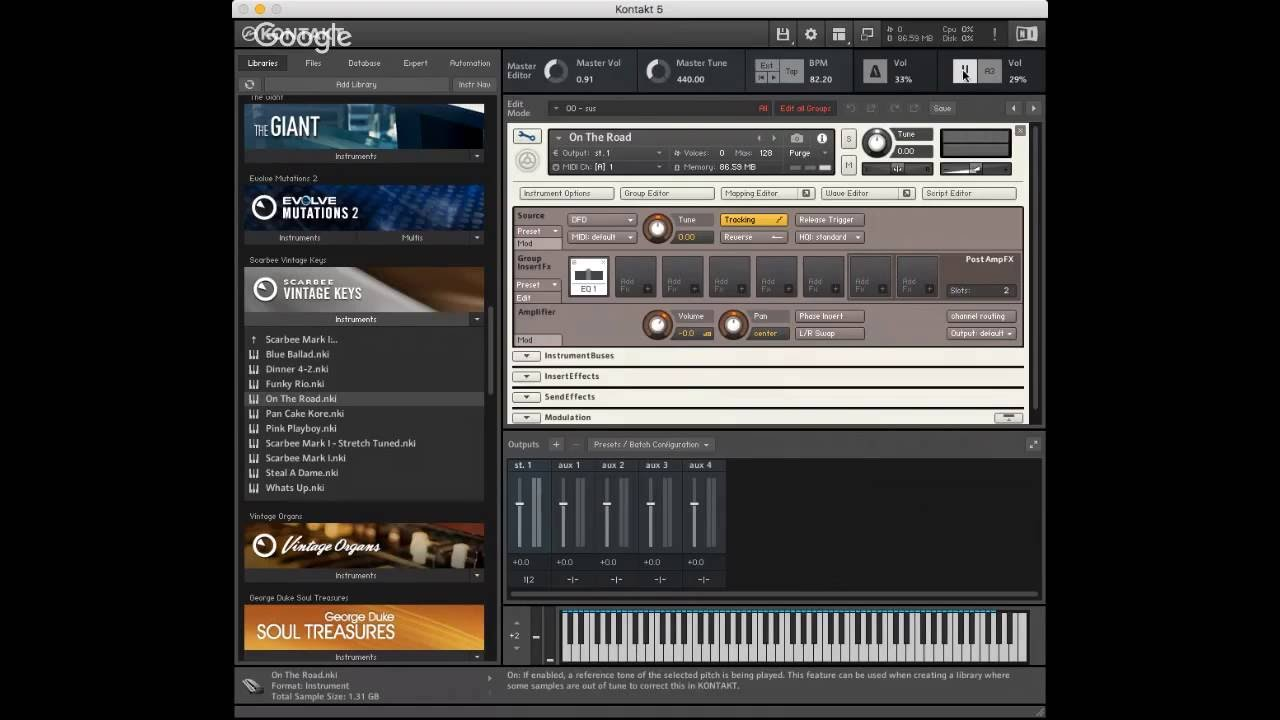 native instruments kontakt 5 v5.6.5 update unlocked keygen