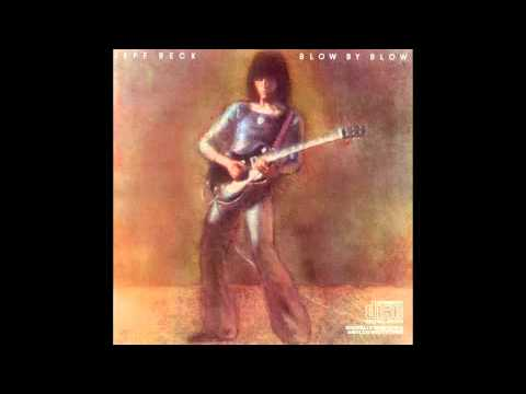 Jeff Beck - Thelonious (Blow By Blow)