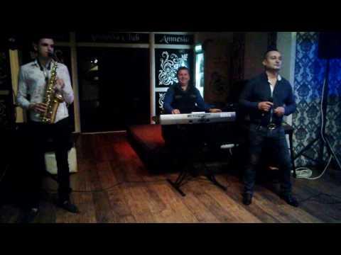 Dan Trif & Stefy David & Ghiata Ciprian - Joc de banat Live