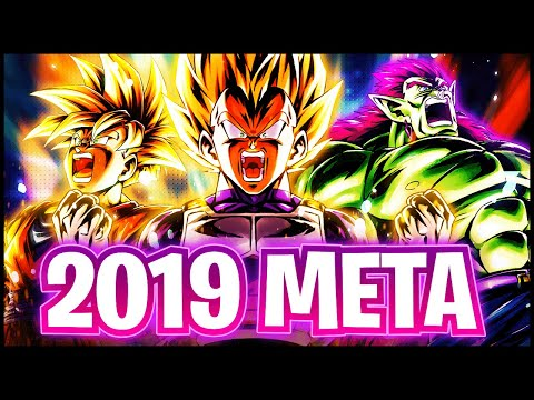 ONE OF THE SCARIEST METAS IN THE HISTORY OF DB LEGENDS! 2019-20 Movies Team REVISITED!