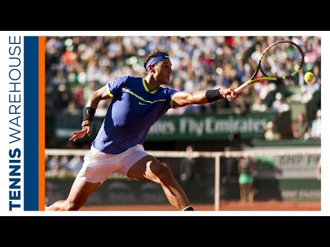Brandography - Babolat. From Tennis Warehouse... just a really well-shot, short video about the history of Babolat (9:12)